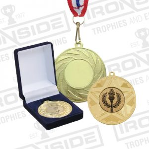 Medals & Accessories