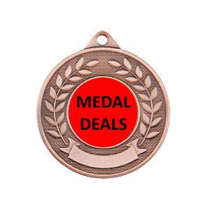 Medal Deals