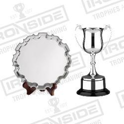 Trophy Cups & Salvers